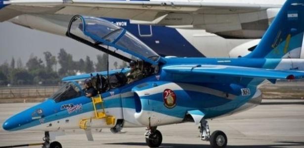 FAdeA chegou a projetar algumas das aeronaves mais modernas do mundo