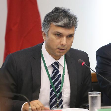 Esteves Colnago é assessor do ministro da Economia - Por Ricardo Brito