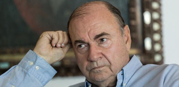 Cesar Maia é condenado e tem direitos políticos suspensos