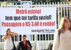 Ramon Bitencourt/O Tempo/Estadão Conteúdo
