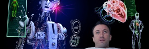 Pais confiariam a vida dos filhos à inteligência artificial, diz pesquisa (Foto: Getty Images/iStockphoto)