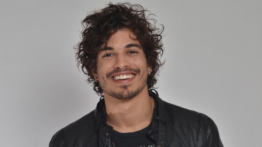 Ator Douglas Sampaio - Divulgação