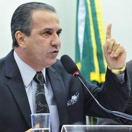 O pastor Silas Malafaia - Luis Macedo/Câmara dos Deputados