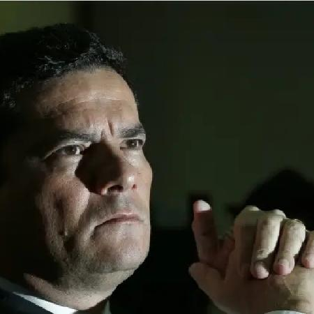 Sérgio Moro - Foto: Dida Sampaio/Estadão