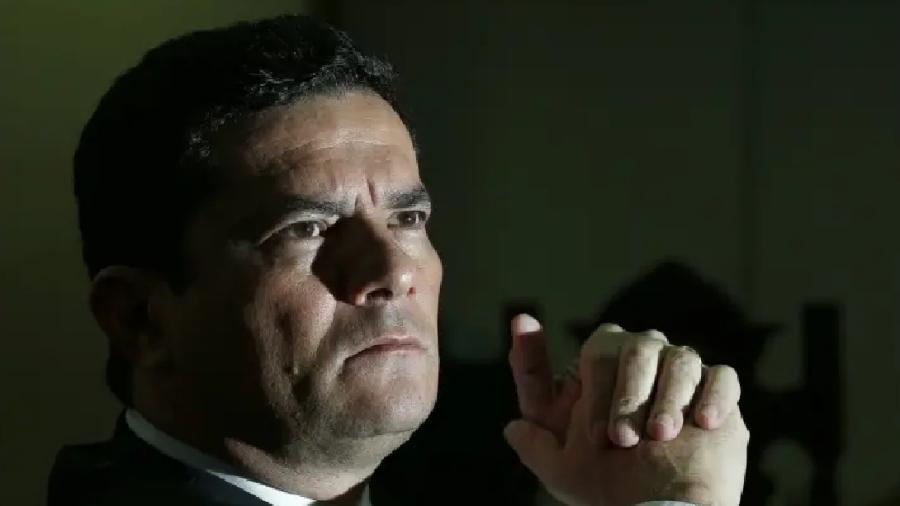 Sérgio Moro, ministro da Justiça e Segurança Pública - Foto: Dida Sampaio/Estadão