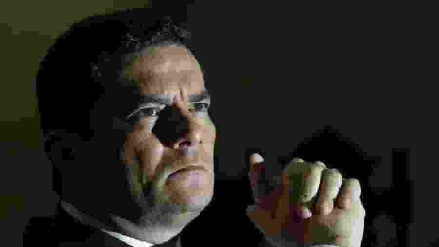 Sergio Moro - Foto: Dida Sampaio/Estadão