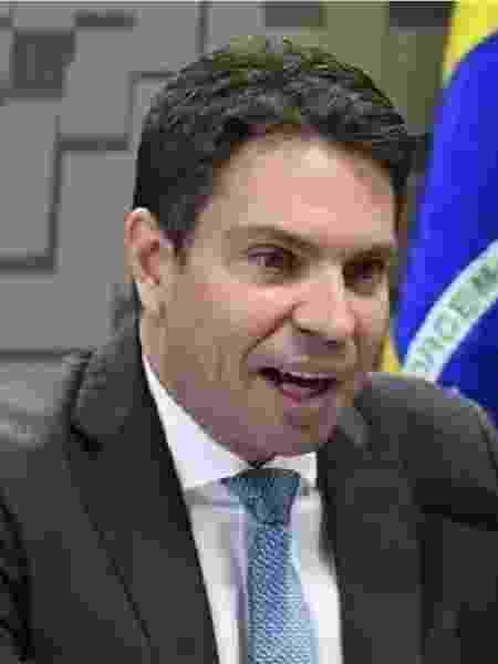 Alexandre Ramagem Rodrigues - Foto: Agência Senado