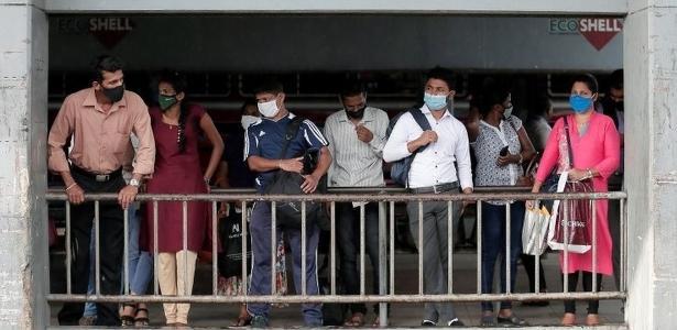 Coronavírus: por que a OMS diz que o pior da pandemia de covid-19 ainda está por vir – UOL Notícias