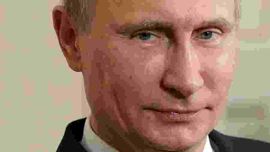 Putin é atualmente o segundo líder com mais tempo de poder na Rússia, atrás apenas de Stálin - AFP