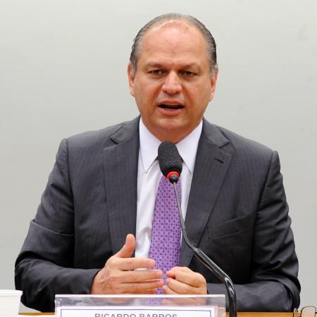 Segundo Ricardo Barros, R$ 25 bilhões serão injetados por meio de novas operações de crédito - Gustavo Sales/Câmara dos Deputados