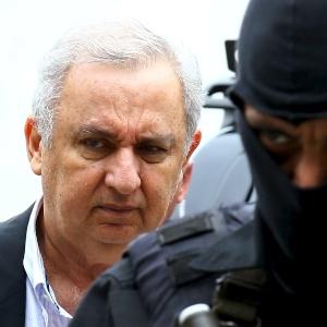 Bumlai está preso desde novembro