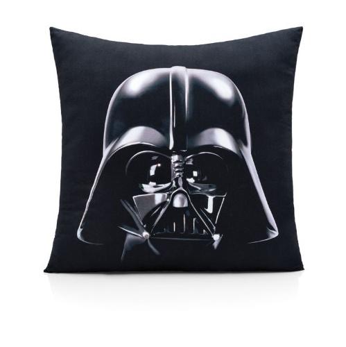 Almofada Darth Vader Imaginarium. Preço sugerido: R$ 69,90