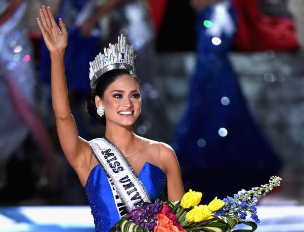 Oficial miss universo 2016 vai acontecer nas filipinas for Concurso para profesores 2016