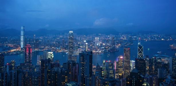 Com apenas três de seus 13 aterros sanitários ainda abertos, Hong Kong vive uma crise do lixo