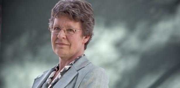 Jocelyn Bell Burnell teve participação-chave em pesquisa sobre objetos cósmicos que iluminam o céu - Getty Images