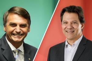 O que Bolsonaro e Haddad propõem para os professores (Foto: Arte/UOL)