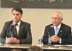 Bolsonaro pode anunciar até quarta nomes para Itamaraty e Meio Ambiente (Foto: Gustavo Maia/UOL )