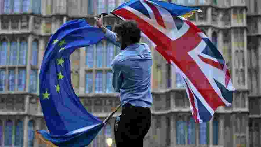Negociações para acordo comercial pós-Brexit entram em estágio crítico - AFP