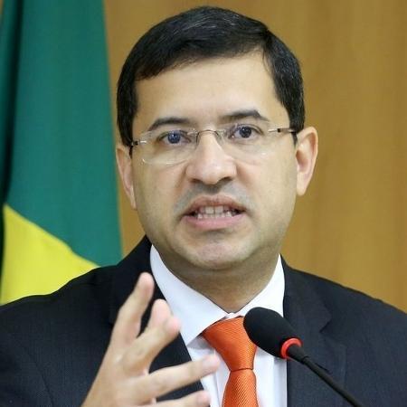 José Levi Mello do Amaral Júnior, indicado para o cargo de Procurador-Geral da Fazenda Nacional - Wilson Dias/Agência Brasil