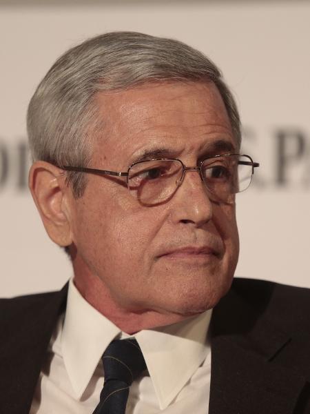 General Luiz Eduardo Rocha Paiva, um dos integrantes da Comissão da Anistia - Folhapress