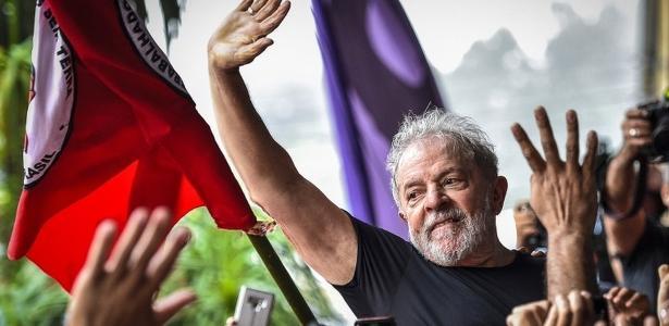 Ex-presidente solto | Ex-ministro e advogado dizem que não cabe Lei de Segurança contra Lula