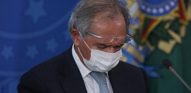 Economia | Governo não sabe de onde sairá dinheiro para pagar R$ 600, diz Paulo Guedes