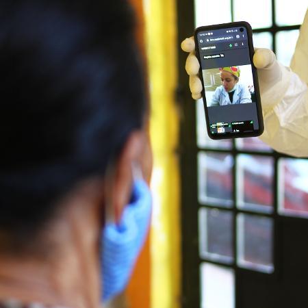 """INSS deve elaborar um protocolo para a realização """"imediata"""" de perícias médicas com telemedicina - Divulgação"""