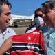 'Vou defender com meu partido o apoio à reeleição do Bolsonaro', diz Ciro Nogueira - 30.jul.2020 - Reprodução