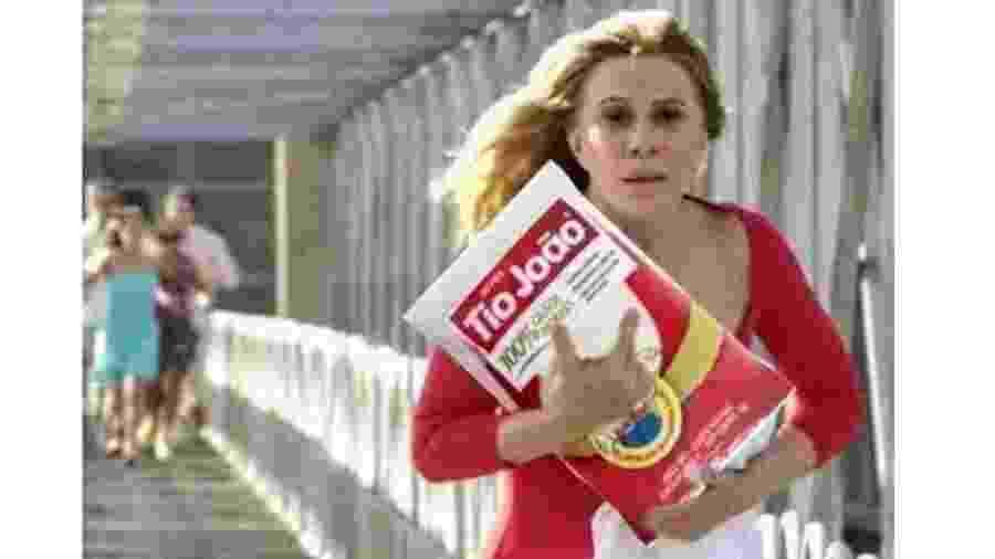 Memes do preço do arroz invadiram a internet - Reprodução/Twitter