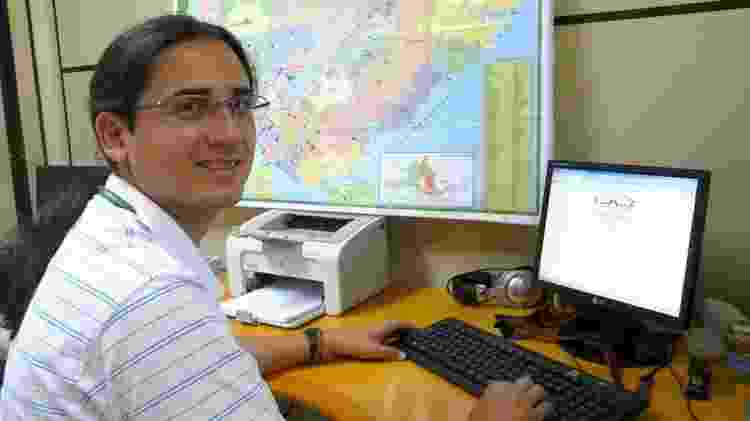 Para pesquisador Jesem Orellana, houve negligência das autoridades de saúde - Fiocruz - Fiocruz