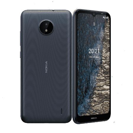 Nokia C20 - HMD - HMD