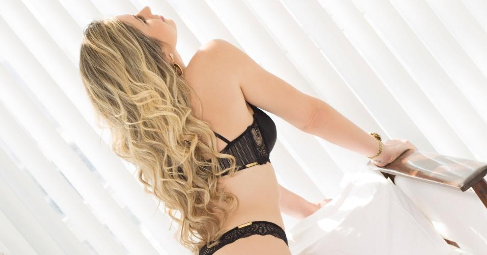 Estúdio Nude produz books sensuais para pessoas comuns em São Paulo