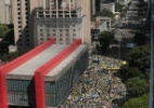 Em ano de impeachment, Brasil fica estável em ranking internacional de corrupção  (Foto: Daniel Teixeira/Estadão Conteúdo)