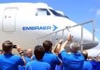 Acordo Embraer-Boeing é