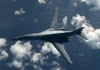 Força Aérea dos EUA via AFP