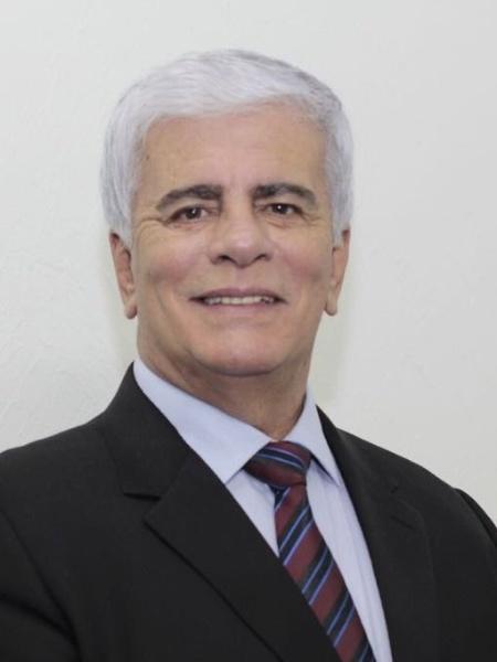 Wagner Montes, eleito deputado federal do RJ pelo PRB em 2018 - Reprodução/Facebook