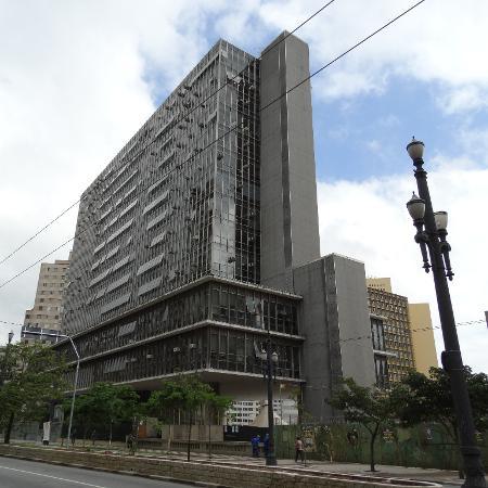 Palácio Anchieta , sede da Câmara Municipal de São Paulo   - Luis França/Divulgação/Câmara Municipal de São Paulo
