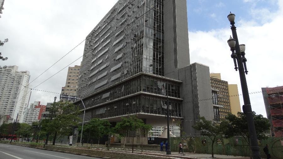 Empréstimo seria usado pela Prefeitura de São Paulo para pagar precatórios (dívidas reconhecidas pela Justiça) - Luis França/Divulgação/Câmara Municipal de São Paulo