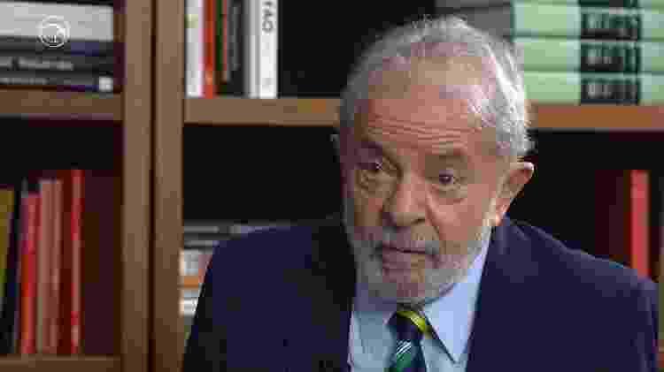 Presidente Bolsonaro deve governar para todos, não apenas para seu clube, diz Lula - UOL