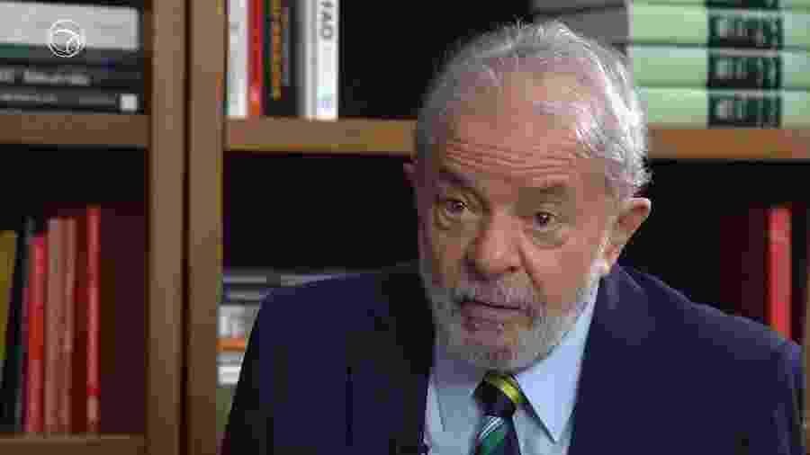 Ex-presidente Luiz Inácio Lula da Silva é alvo de quatro processos relacionados à Lava Jato - UOL