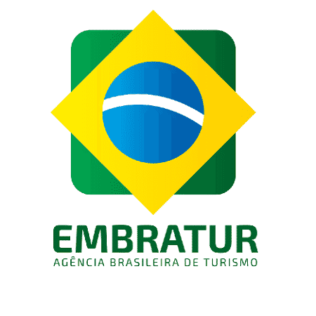 Logo Embratur - Divulgação/Embratur