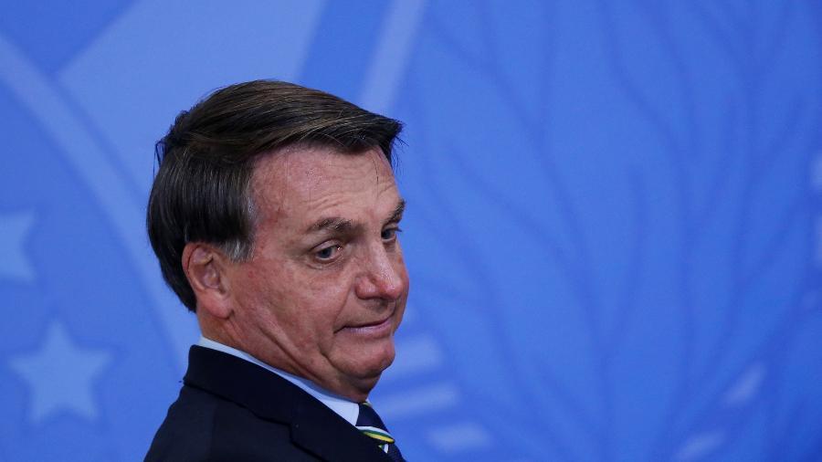 Jair Bolsonaro foi filiado ao PTB entre 2003 e 2005 - Adriano Machado
