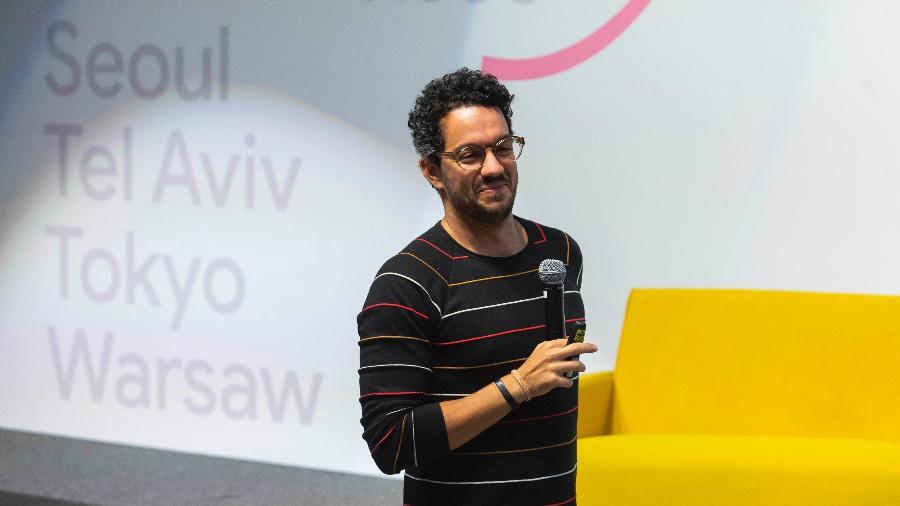 André Barrence, diretor do Google para Startups na América Latina - Divulgação