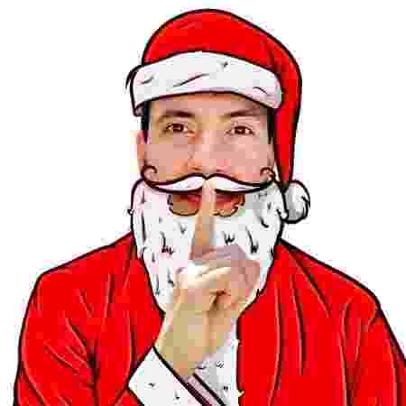 Papai Noel - Felipe Tomazelli - Felipe Tomazelli