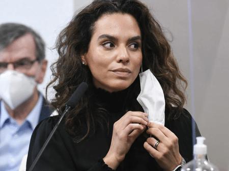 Por que Luana Araújo estava certa ao aceitar o cargo no governo Bolsonaro - 02/06/2021 - UOL Notícias
