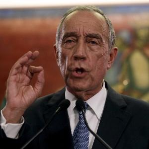 Hugo Correia/Reuters