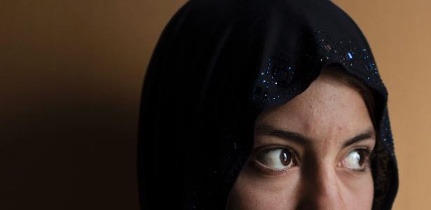 A adolescente M. foi vendida 7 vezes para combatentes do EI como escrava sexual