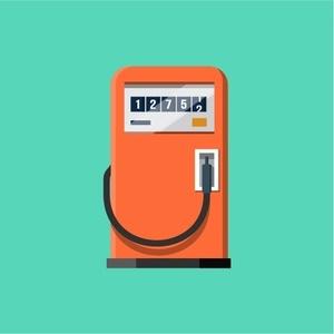 Resultado de imagem para Preço da gasolina na refinaria caiu 26% desde setembro, mas e na bomba?