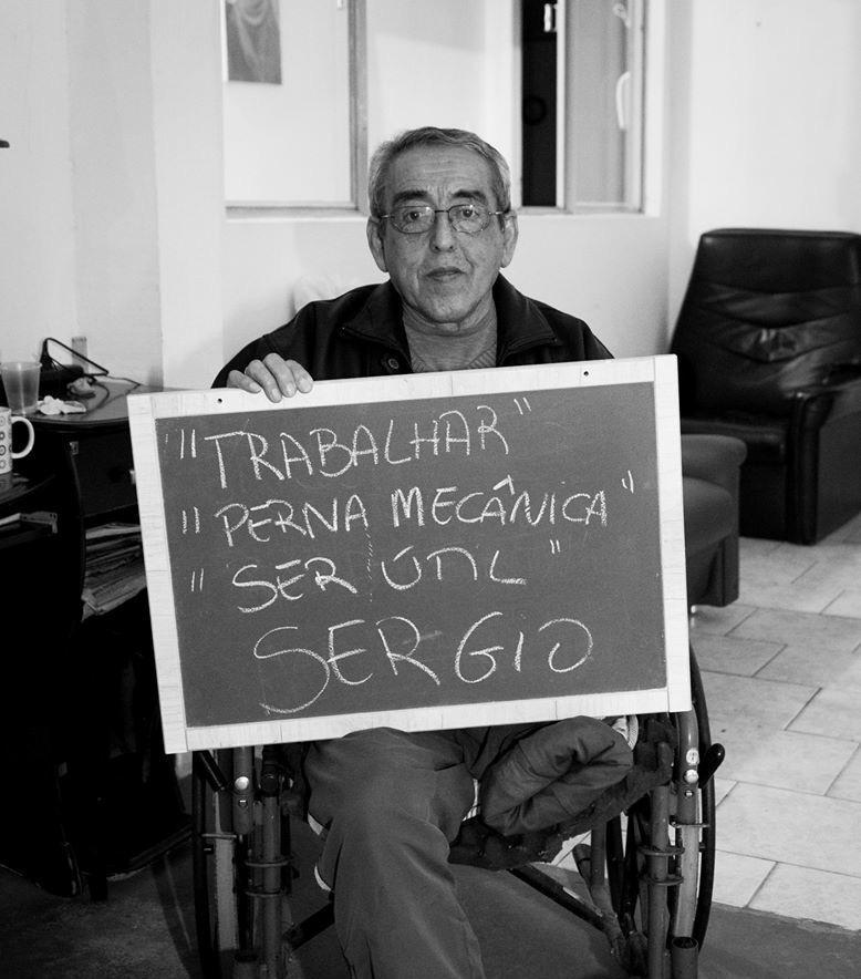 0dac57ba97f78 Professora cria vaquinha online para realizar sonho de idosos de asilo em  SC - Notícias - BOL