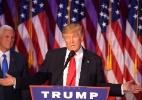 Trump não pode ser um vencedor a menos que passe por uma mudança radical - Jim Watson/ AFP
